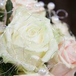 Blumendeko Tisch
